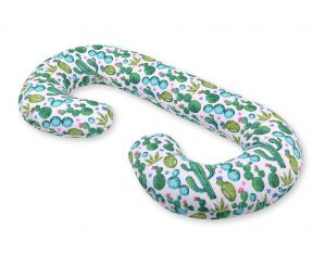Maternity Support Pillow C - cactus